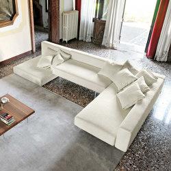 Air Sofa - 0851 | Sofas | LAGO