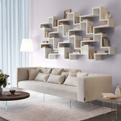 Air Sofa - 0855 | Sofas | LAGO
