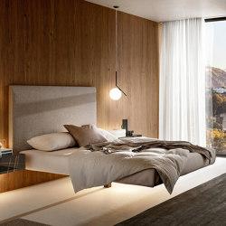 Fluttua Bed   Beds   LAGO