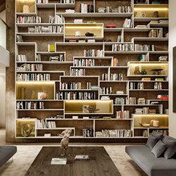 Librería Lagolinea - 1208 | Conjuntos de salón | LAGO