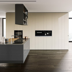 N.O.W. Pantry - 1097 | Kitchen cabinets | LAGO