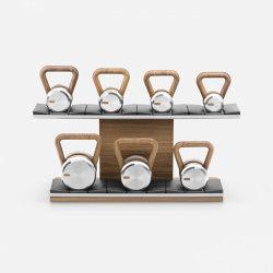 LOVA™ Kettlebells Set | Fitness tools | Pent Fitness