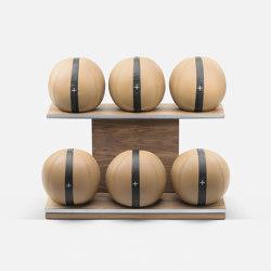 MOXA™ Weighted Ball Set | Fitness Hilfsmittel | Pent Fitness