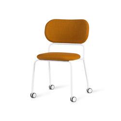 Soft Top S-1068 | Chairs | Skandiform