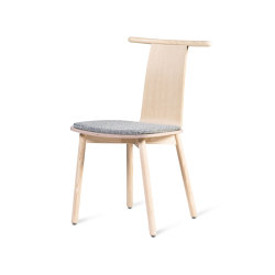 Twig S-024 | Chairs | Skandiform