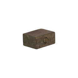 Aged Screw Series | PXB_AS08-111 | Cabinet handles | Sugatsune