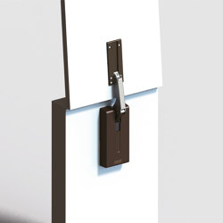 Damper for Counter Flaps | LADH | Cabinet hinges | Sugatsune
