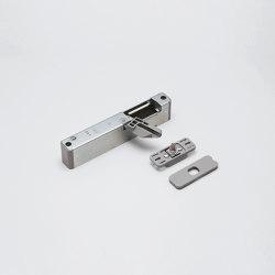 LDD-V | LDD-V | Hinged door fittings | Sugatsune