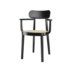 118 F | Chairs | Thonet