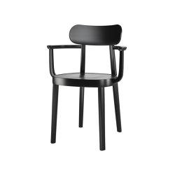 118 MF | Chairs | Thonet
