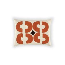 BAHIA Corail | CO 197 38 02 | Cushions | Elitis