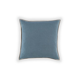 PHILIA SQUARE Smoke blue | CO 198 48 01 | Cushions | Elitis