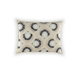 VICTORIA Snow blue | CO 200 15 02 | Cushions | Elitis