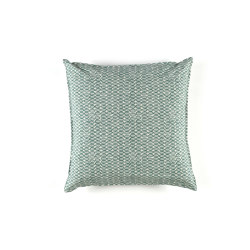 MINIMOON Aquaverde | OR 102 48 01 | Cushions | Elitis