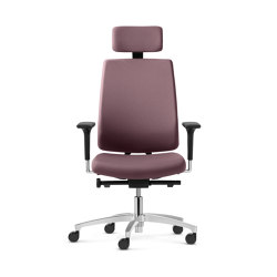 Indeed operator | Office chairs | Dauphin