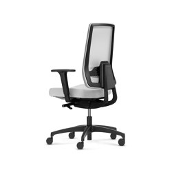 Indeed mesh | Office chairs | Dauphin