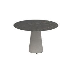 Conix round table | Mesas comedor | Royal Botania
