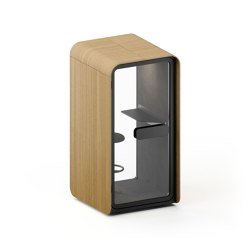 PodBooth | Telephone booths | Martela
