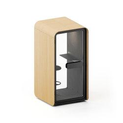 PodBooth   Telephone booths   Martela
