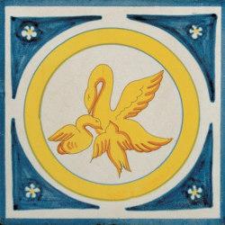 LR CV Antico Vietri Abbazia | Carrelage céramique | La Riggiola