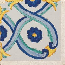 LR CV Antico Vietri Angolo Paestum | Carrelage céramique | La Riggiola