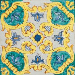 LR CV Antico Vietri Lipari verde | Carrelage céramique | La Riggiola