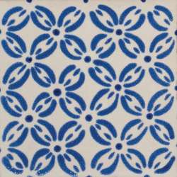 LR CV Antico Vietri Posillipo blu | Carrelage céramique | La Riggiola