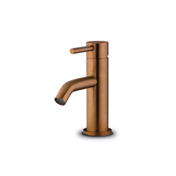 JEE-O slimline pillar tap   bronze   Wash basin taps   JEE-O