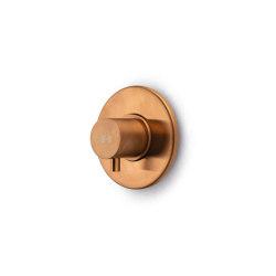 JEE-O slimline valve | bronze | Shower controls | JEE-O