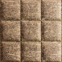 Straw Panel | Sound absorbing wall systems | coverdec.one