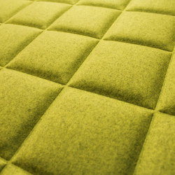 Wool Panel | Sound absorbing wall systems | coverdec.one