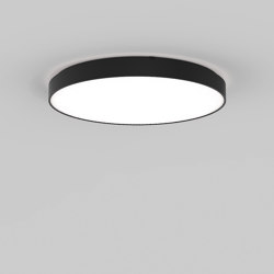 DISCUS UP / DOWN MICROPRISMATIC   Ceiling lights   PETRIDIS S.A