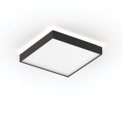 DISCUS Q UP / DOWN MICROPRISMATIC | Lámparas de techo | PETRIDIS S.A