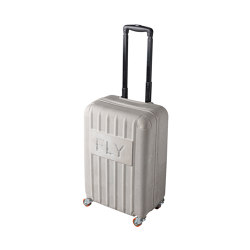 dade Travel HEAVY trolley case FLY | Bags | Dade Design AG concrete works Beton