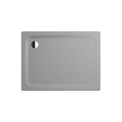 Superplan cool grey 30 | Shower trays | Kaldewei