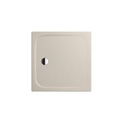 Cayonoplan warm grey 10   Shower trays   Kaldewei