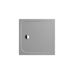 Cayonoplan cool grey 30   Shower trays   Kaldewei