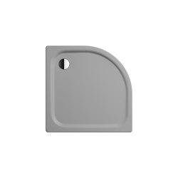 Zirkon cool grey 30 | Shower trays | Kaldewei