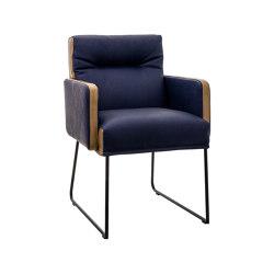 D-LIGHT Side chair | Chairs | KFF