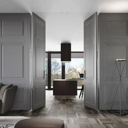 Color | Coloniale 23G | Puertas de interior | Barausse Srl