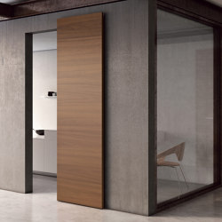 Nature | Natnut On Fila | Internal doors | Barausse Srl