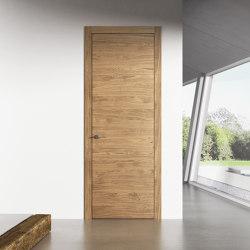 Nature | Nodato On | Internal doors | Barausse Srl
