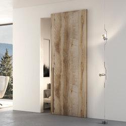 Secret | Quercia Fila | Internal doors | Barausse Srl