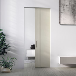 Color | Talpa Soft Pura Ras | Internal doors | Barausse Srl