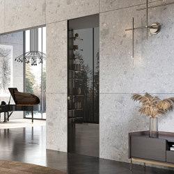Shell | Vsl Shell | Internal doors | Barausse Srl