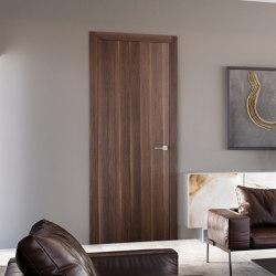 Feel | Moka In | Puertas de interior | Barausse Srl