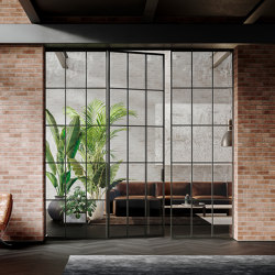 Tip | Noir Tip G5 | Internal doors | Barausse Srl