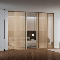 Tip | Oro Tip 60 & I30 | Internal doors | Barausse Srl