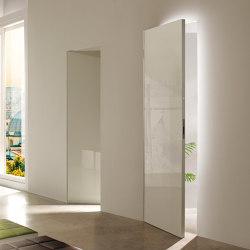 Secret | Tortora Shiny Secret | Internal doors | Barausse Srl