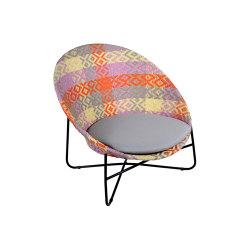 Brazil Lounge Chair | Armchairs | cbdesign